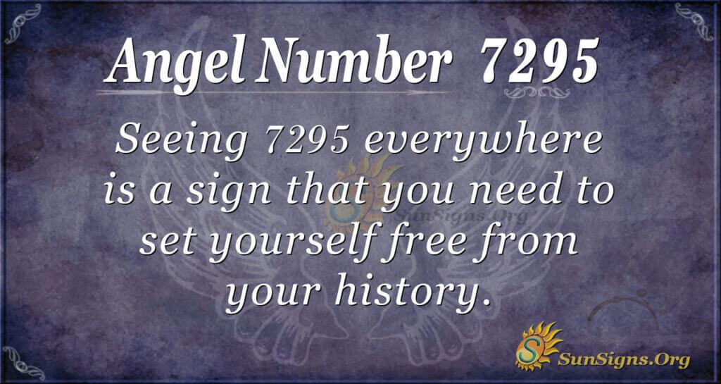 7295 angel number