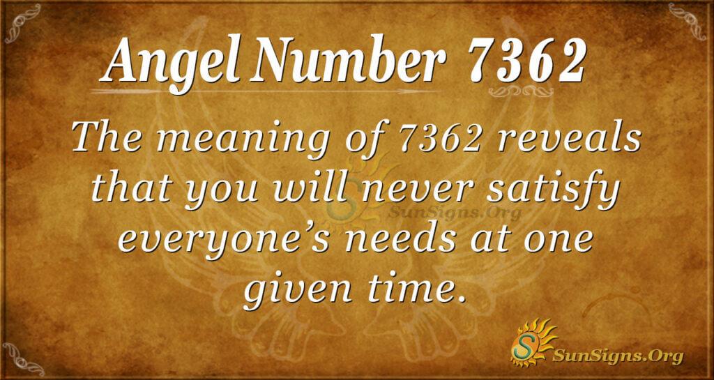 7362 angel number