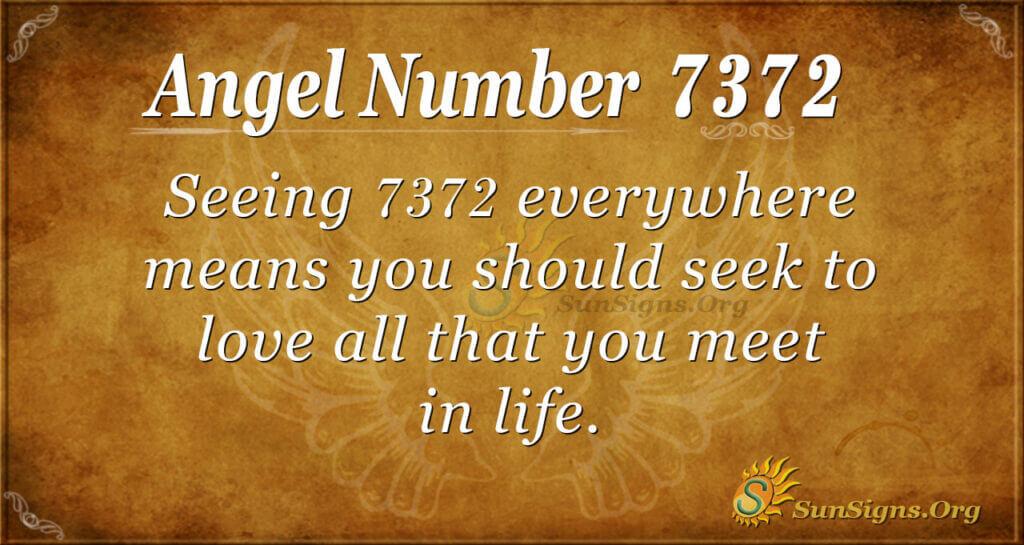 7372 angel number