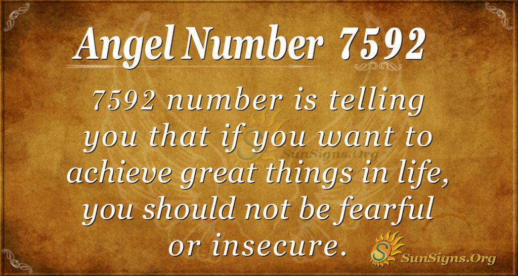 7592 angel number