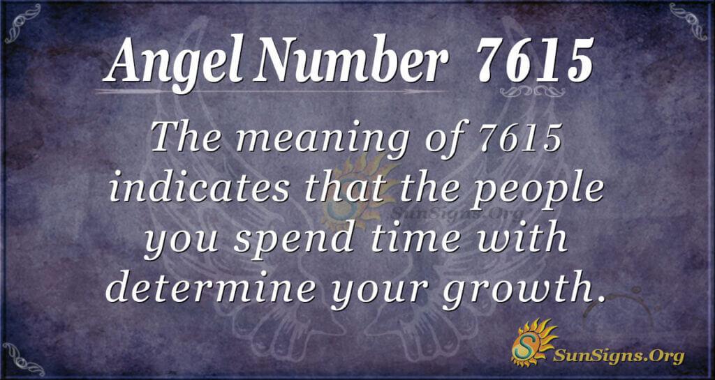 7615 angel number