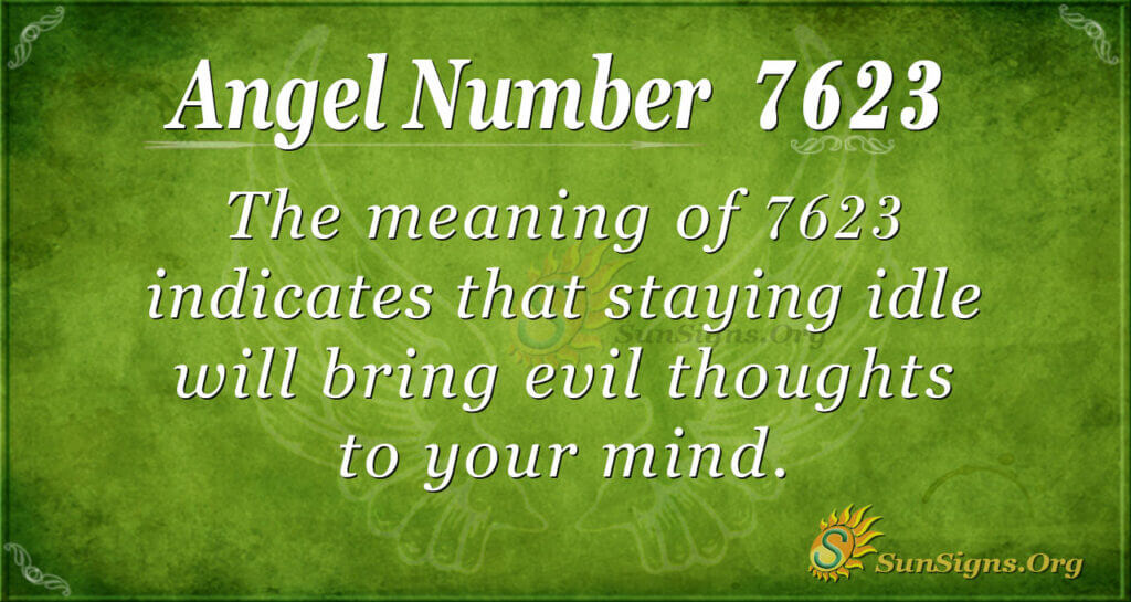 7623 angel number