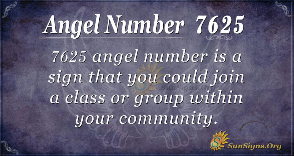 7625 angel number
