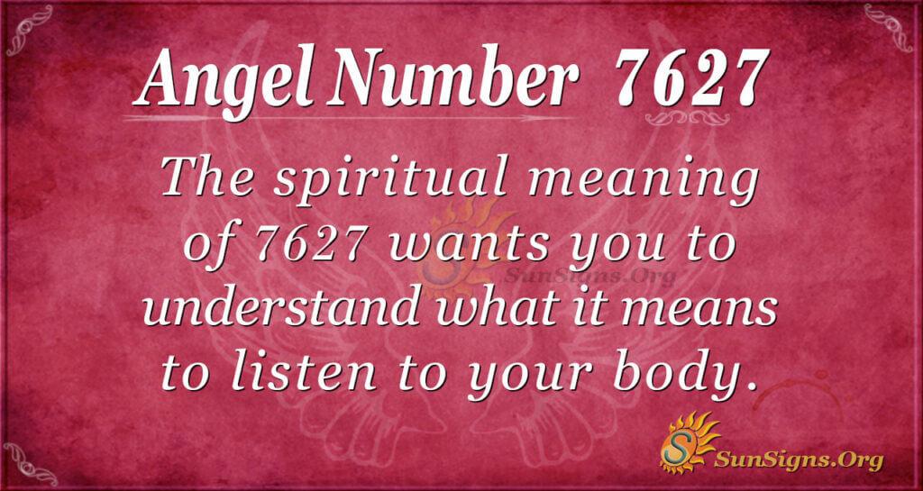 7627 angel number