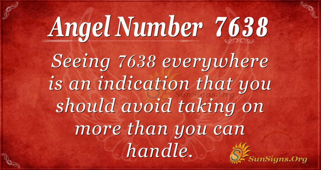 7638 angel number