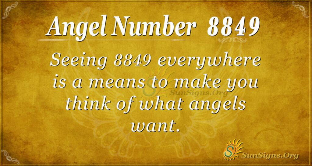 8849 angel number