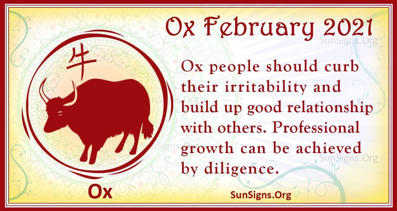 ox february 2021