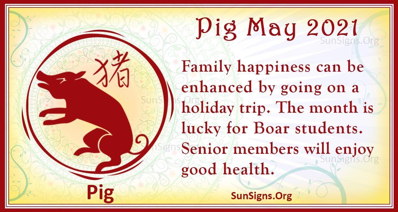 pig may 2021