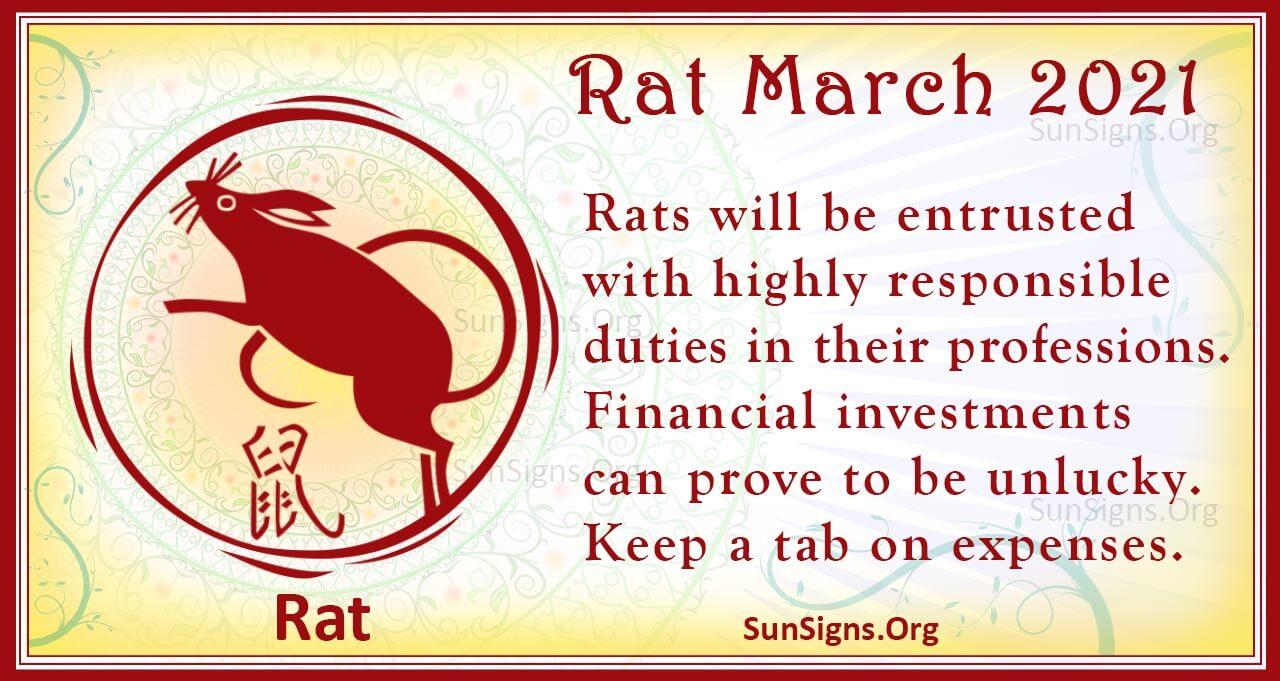 rat march 2021