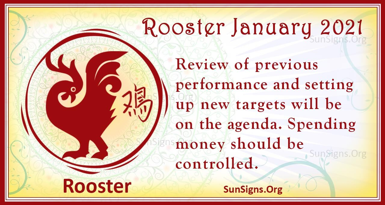 rooster january 2021