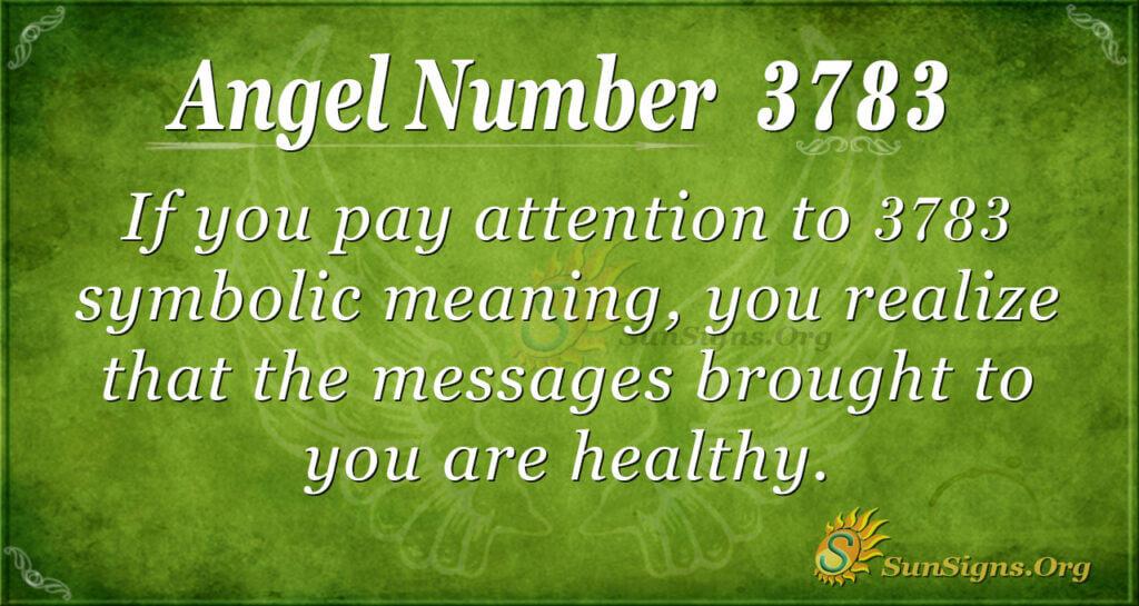 3783 angel number