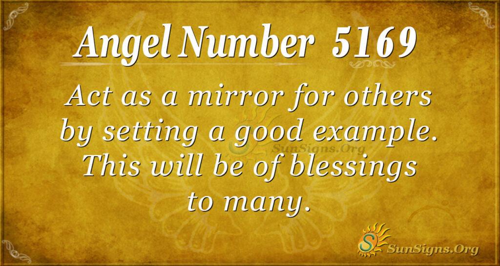 5169 angel number