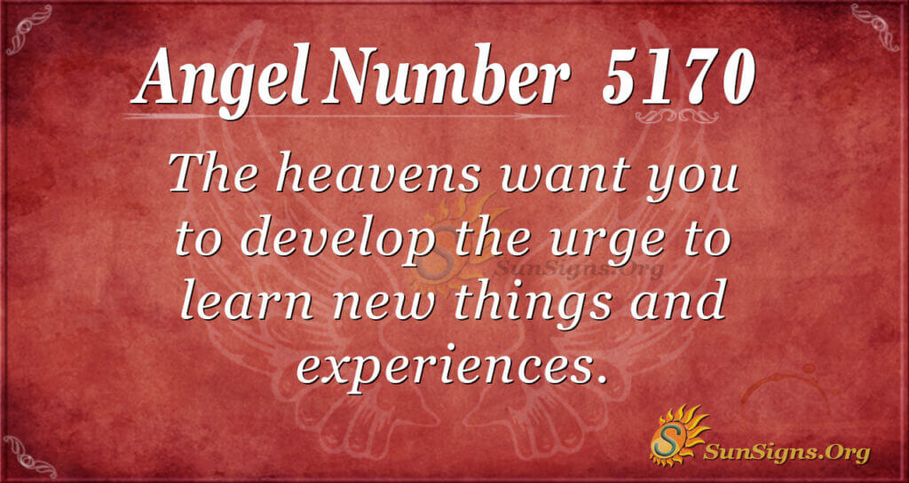 5170 angel number