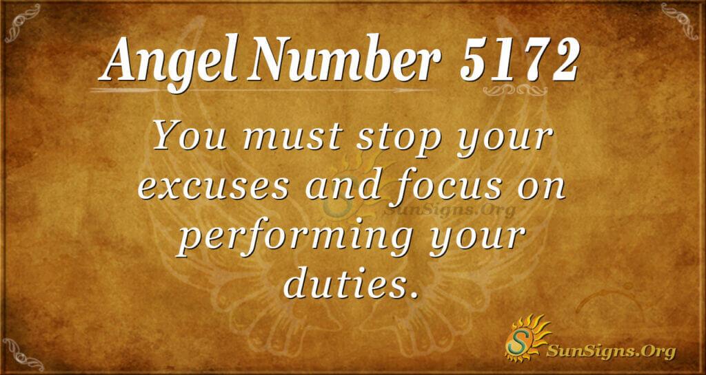 5172 angel number