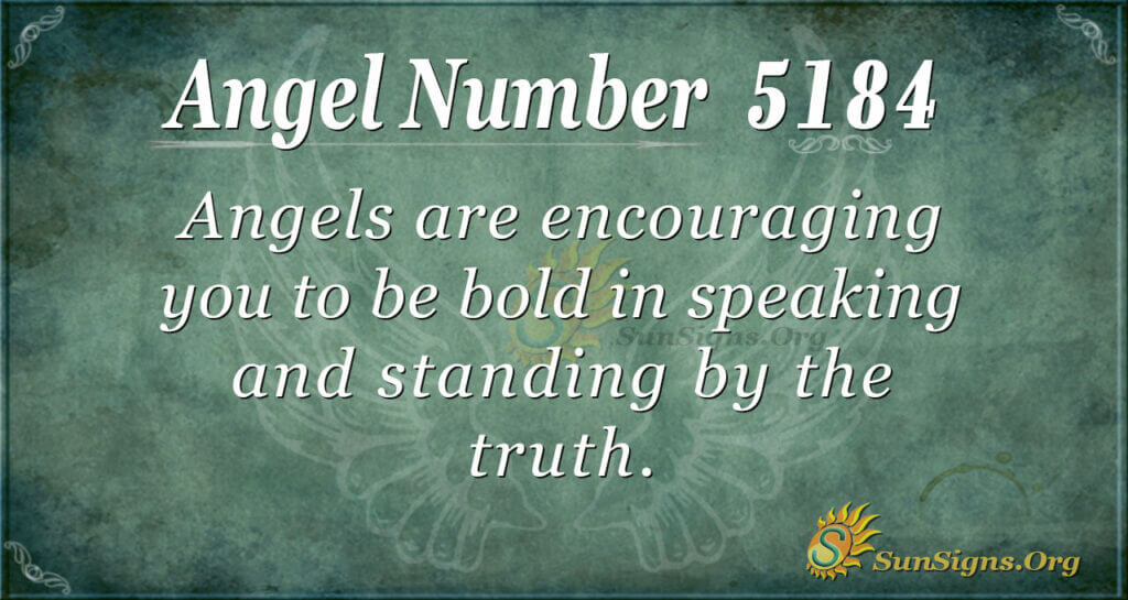 5184 angel number