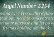 5254 angel number