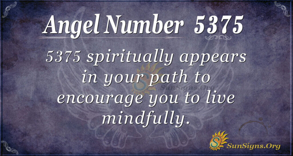 5375 angel number