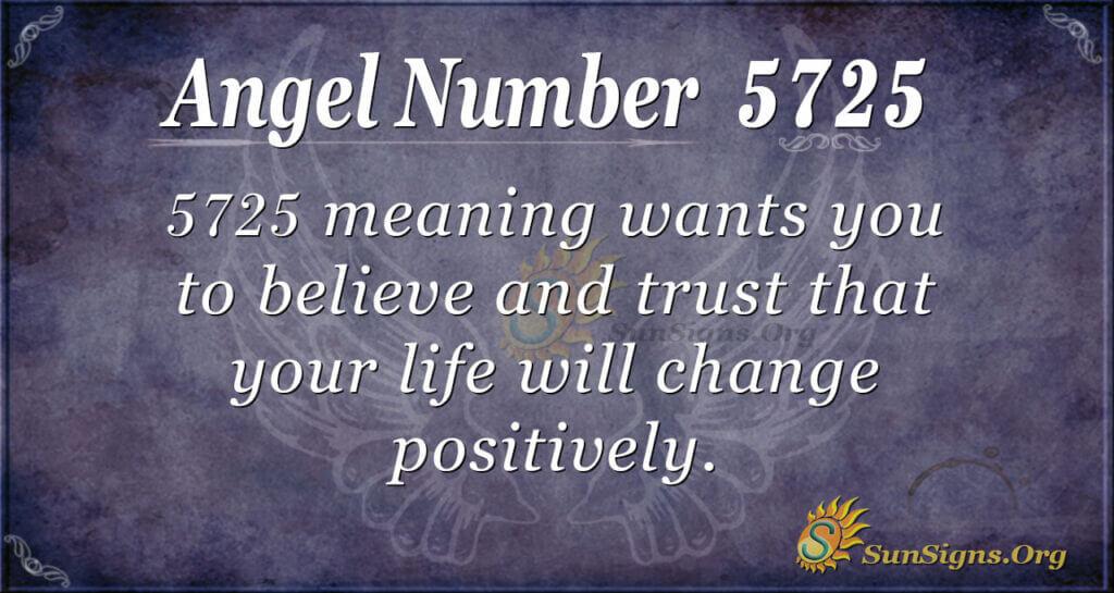 5725 angel number