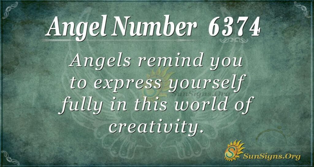 6374 angel number