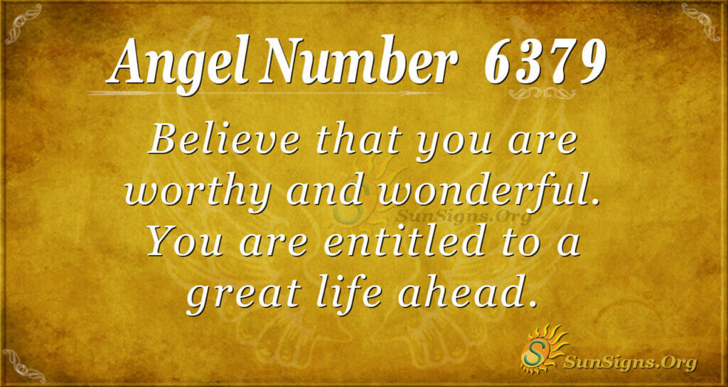 6379 angel number