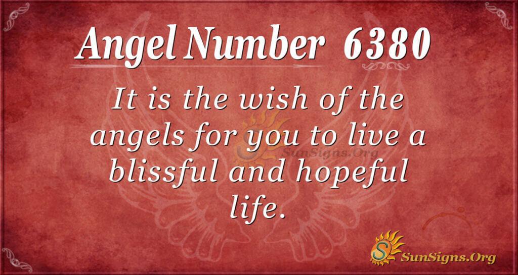 6380 angel number