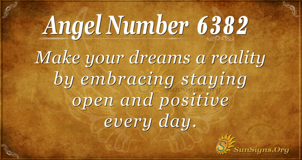 6382 angel number