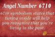 6710 angel number