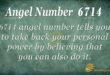6714 angel number