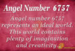 6757 angel number