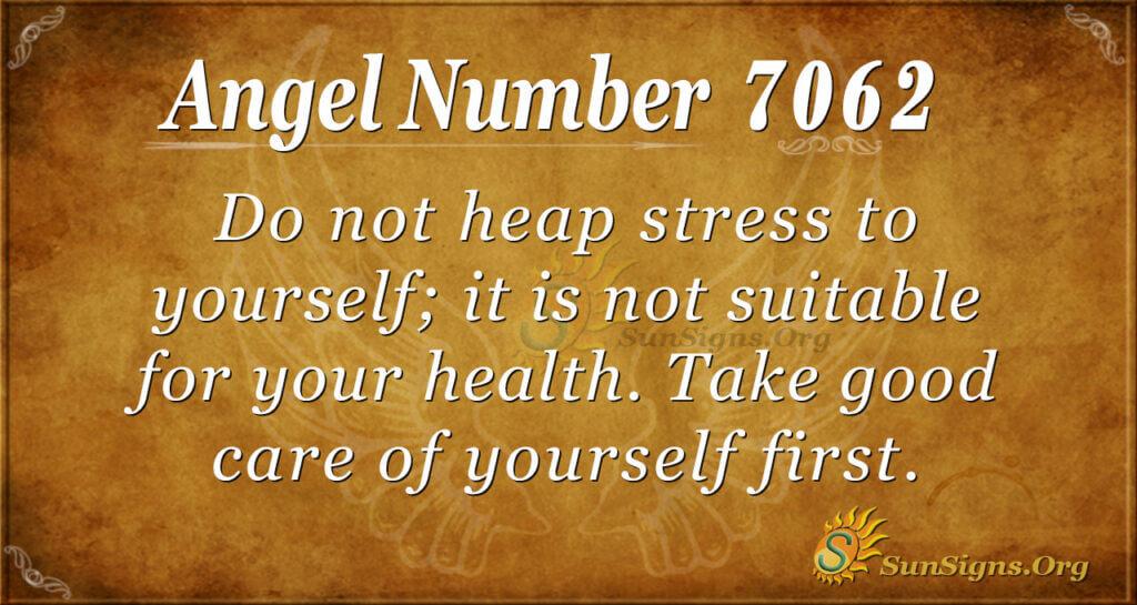 7062 angel number