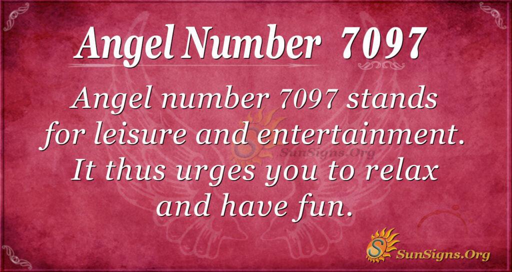 7097 angel number