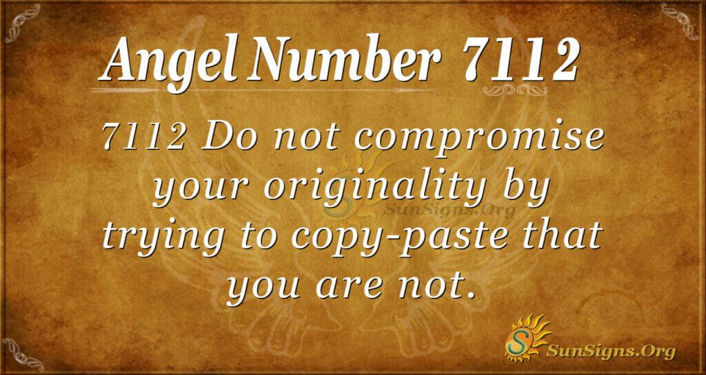 7112 angel number