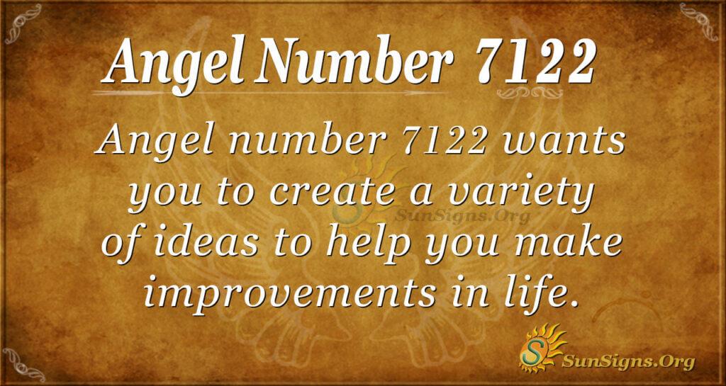 7122 angel number