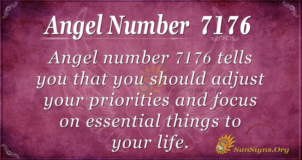 7176 angel number