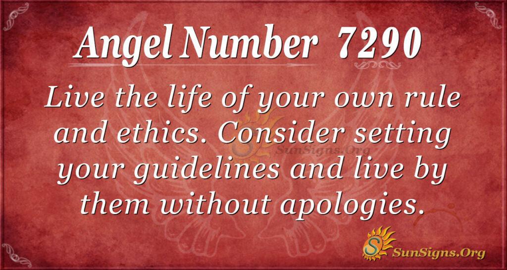 7290 angel number