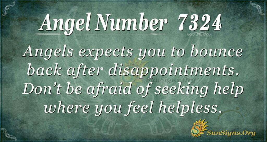 7324 angel number