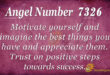 7326 angel number