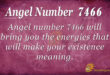 7466 angel number