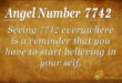 7742 angel number