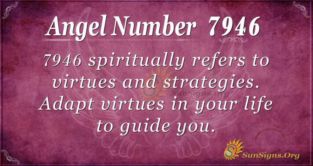 7946 angel number