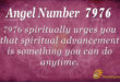 7976 angel number