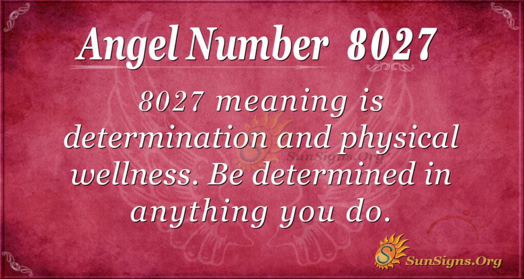 8027 angel number