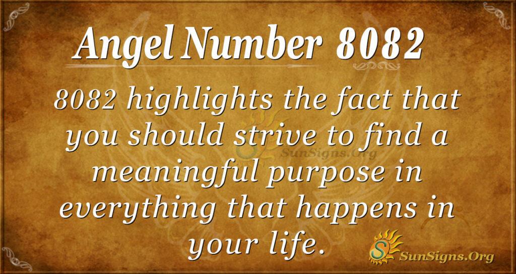 8082 angel number