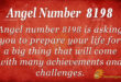 8198 angel number