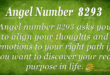 8293 angel number