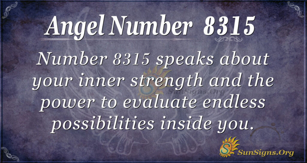 8315 angel number