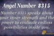 8315 angel number