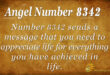 8342 angel number