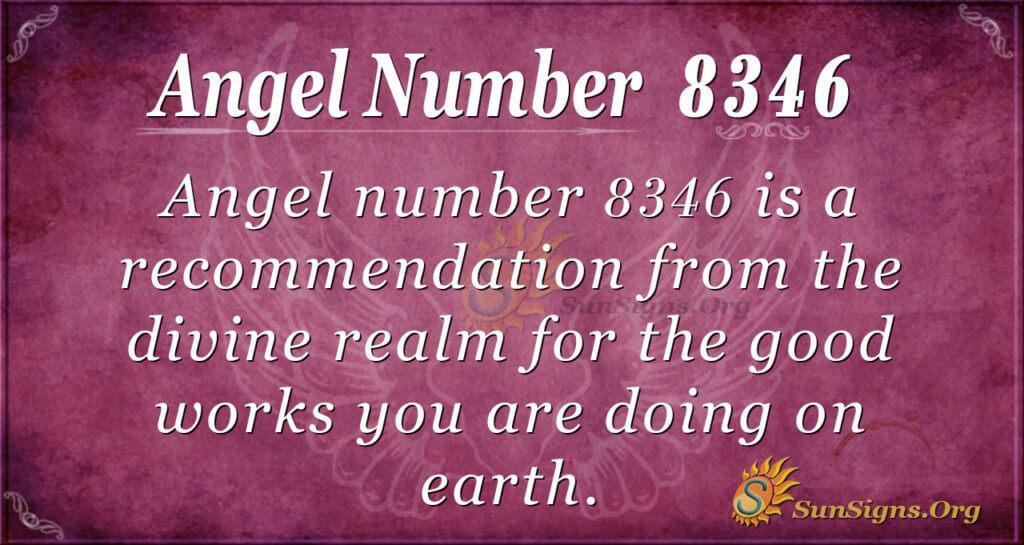 8346 angel number