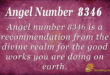 8346 angel number